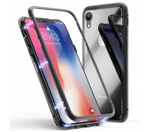 Crystal Magnet - iPhone XR