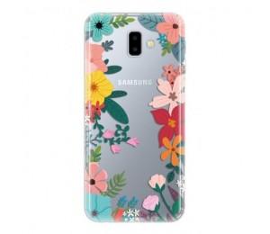 Cover 4U - Samsung Galaxy J6+
