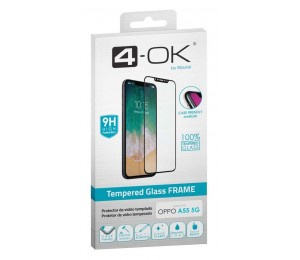 Glass FRAME - OPPO A55 5G