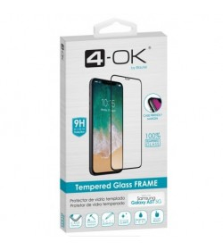 Glass FRAME - Samsung Galaxy A51 5G