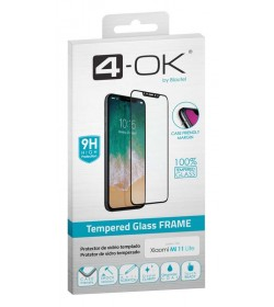 Glass FRAME - Xiaomi Mi 11 Lite