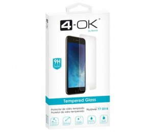 Tempered Glass - Huawei Y7 2018