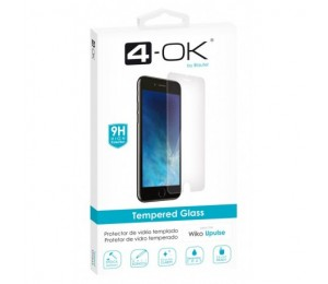 Tempered Glass - Wiko Upulse