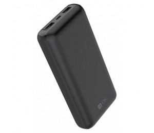 Power Bank USB (2 tomas) 20000 mAh 2.4 A + 1 A