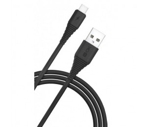 Fast 3A - USB a USB Type-C - USB a USB Type-C (1m)