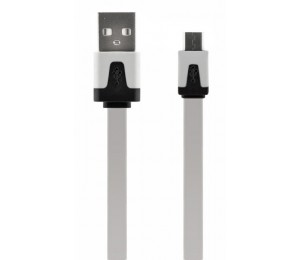 Cable Data Flat - USB a Micro USB