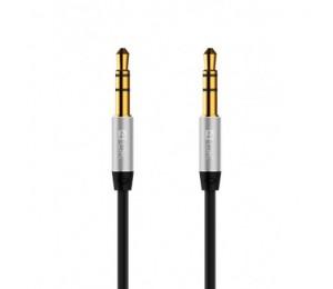 Audio - Jack TRS 3.5 mm + Micrófono