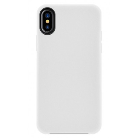 Silicon Matte - iPhone X / XS