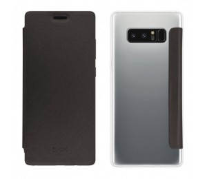 Book Crystal - Samsung Galaxy Note 8