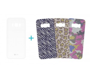 Glam 3 - Samsung Galaxy S8+