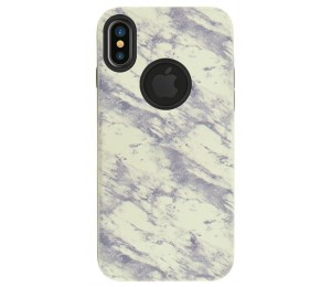 Cover Fashion Combo - iPhone X / XS