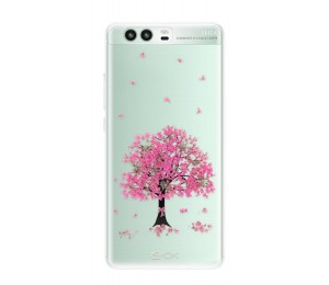 Flower Cover - Huawei P10
