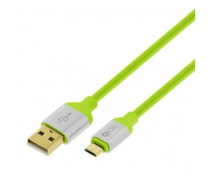 Cable Moove - USB a Micro USB (1.5 m)