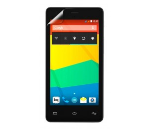 Screen Protector - Aquaris E4.5