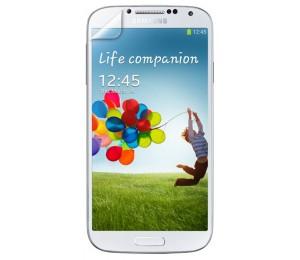 Screen Protector - Galaxy S4