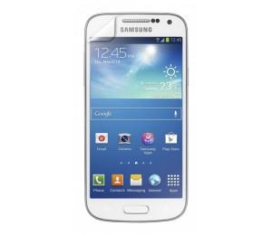 Screen Protector - Galaxy S4 Mini