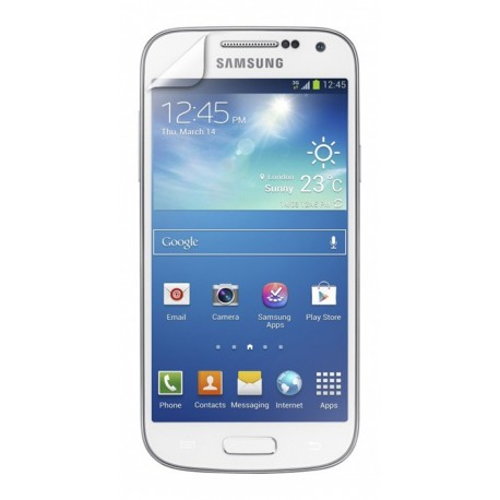 Screen Protector - Galaxy S4 Mini