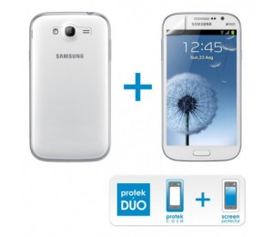 Protek DÚO - Galaxy Grand Neo Plus i9060