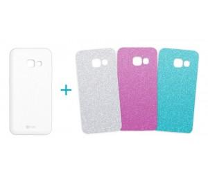 Glam 3 - Galaxy A3 (2017)