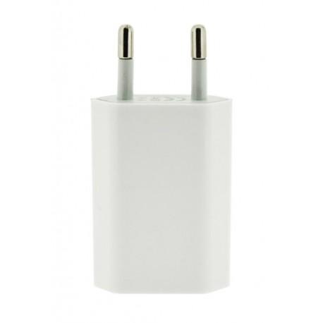 Cargador de casa USB 1A