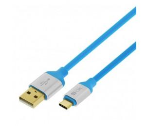 Cable Moove - USB a USB-C (1.5 m)