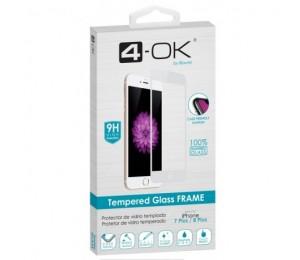 Glass FRAME - iPhone 7 Plus / 8 Plus