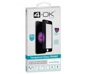 Glass FRAME - Huawei P20 Lite