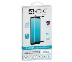 Glass FULL 3D - Galaxy Note 9