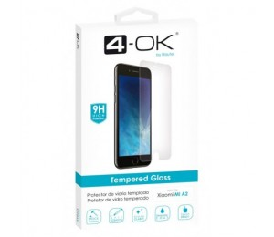 Tempered Glass - Xiaomi Mi A2